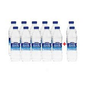 Aquafina Water 0.5 L - 10 + 2 Free