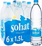 Sohat Water 1.5 L - Pack of 6