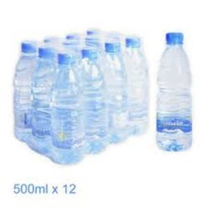 Tannourine Water Pack 12 x 0.5 L