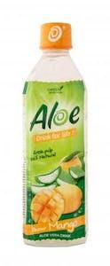 Aloe Vera Drink Mango 350ml