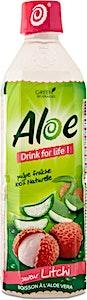 Aloe Vera Drink Lychee 350ml