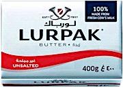 Lurpak Butter 400 g