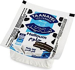Taanayel Halloum Cheese 1's