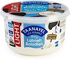 Taanayel Labneh Baladieh Light 500 g