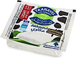 Taanayel Akkaoui Cheese Light 1's