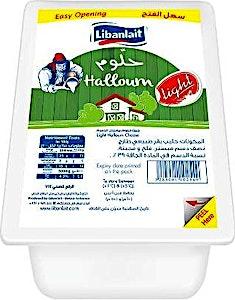 Libanlait Halloum Light