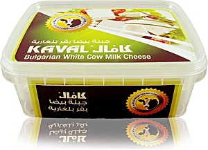 Kaval Bulgarian Cow Cheese 200 g