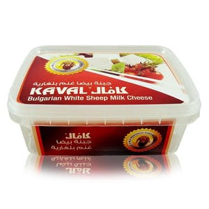 Kaval Bulgarian Sheep Cheese 200 g