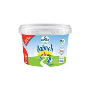 Candia Labne Full Fat 450 g