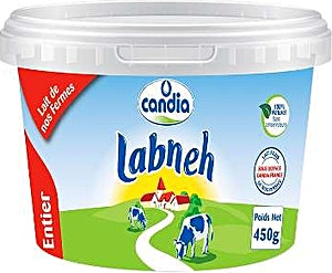 Candia Labne Full Fat 450 g