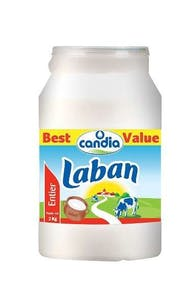 Candia Laban Full Fat 2 kg