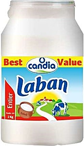 Candia Laban Full Fat 2 kg
