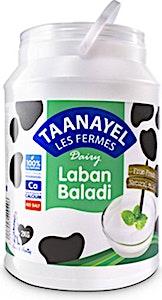 Taanayel Laban 2 kg