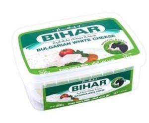 Bihar Bulgarian Cow Cheese 200 g
