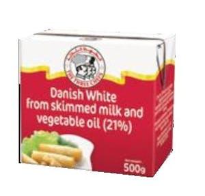 Three Chefs Danish White 500 g