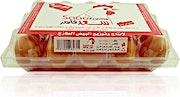 Saad Eggs Red 15's