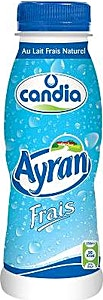 Candia Ayran Full Fat 250 ml