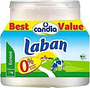 Candia Laban 0% 1 kg