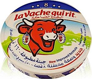 La Vache Qui Rit Cheese 8 portions