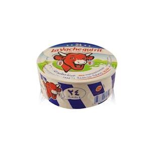 La Vache Qui Rit Cheese 24 portions