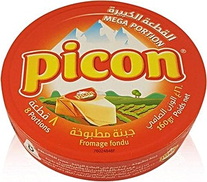 Picon Cheese 8 portions
