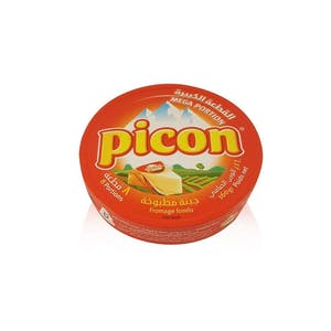 Picon Cheese Big Portions 8's