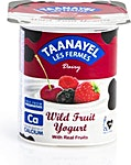 Taanayel Wild Fruits Yogurt 1's
