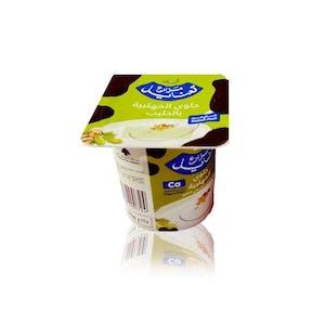 Taanayel Mhalabieh Flavored Yogurt
