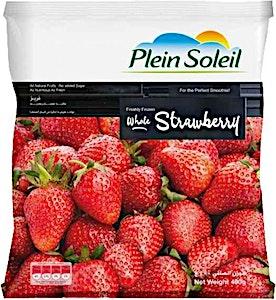 Plein Soleil Strawberry 400 g
