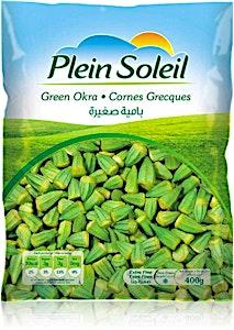 Plein Soleil Green Okra 400 g
