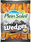Plein Soleil Wedges Paprika 900 g