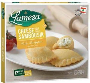 Lamesa Cheese Sambousik 255 g x 2