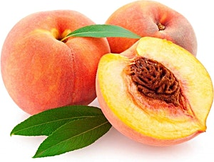 Peach 0.5 kg