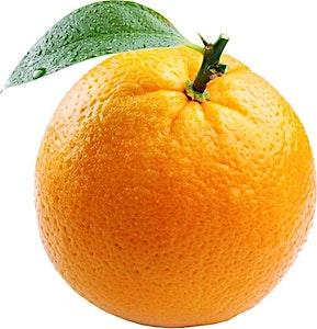 Orange Moghrabi 0.5 kg