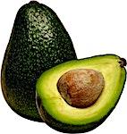 Avocado Imported 0.5 kg