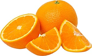 Orange For Juice 0.5 kg