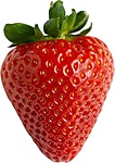 Strawberry Basket 1's ~ 450 g