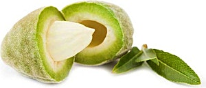 Almonds Halwani 0.5 kg
