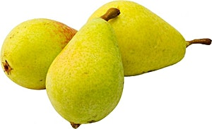 Pear Turkish 0.5 kg