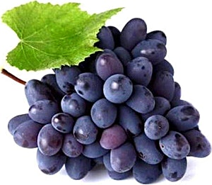 Grapes Black 0.5 kg