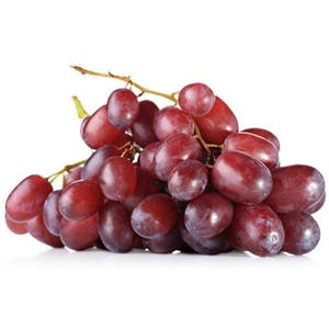 Grapes Red Seedless 0.5 kg