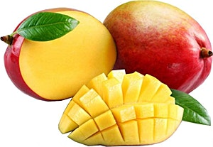 Mango Timor Egyptian 0.5 kg