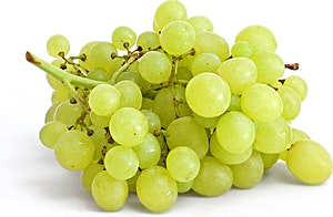 Grapes white 0.5 kg