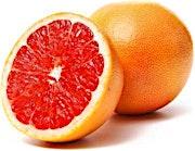 Grapes Fruit White 0.5 kg