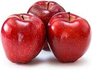 Apple Imported Red 0.5 kg