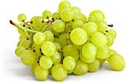 Grapes white Maghdushi 0.5 kg