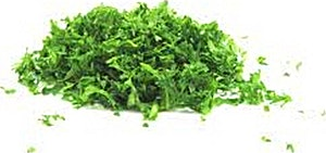 Chopped Parsley 200 g