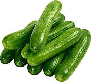 Cucumber 1 kg + 0.5 kg Free