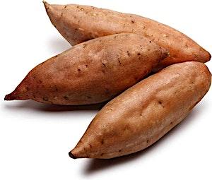 Sweet Potato Red 0.5 kg