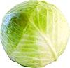 Cabbage White 1 pc ~2 kg